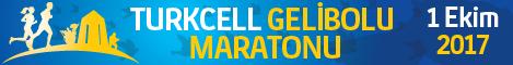 Turkcell Gelibolu Maratonu - 1 Ekim 2017