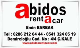 Abidos Rent A Car