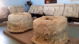 Apollon Smintheus Antik Kentinden Çıkan Tarihi Eserler