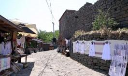 Behramkale Köyü