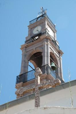 1869 Yılında Yapılan Bozcaada Meryem Ana Kilisesi