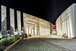 Çanakkale Destanı Tanıtım Merkezi