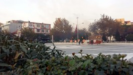 Çanakkale Cumhuriyet Meydanı