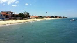 Çanakkale'nin Şirin Tatil Bölgesi Güzelyalı