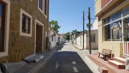 Eceabat Sokaklarından Görünüm