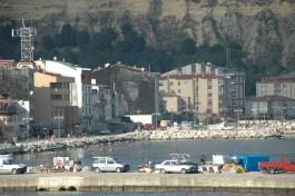 Eceabat Balıkçı Barınağı