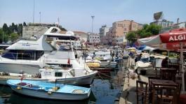 Gelibolu Limanı