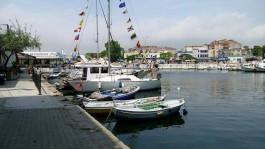 Gelibolu İç Limanı