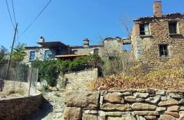 Gökçeada Zeytinli Köyü