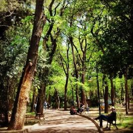 Çanakkale Halk Bahçesi