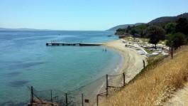 Kilitbahir Zargana Plajı