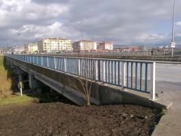 Sarıçay Üzerindeki Troya Köprüsü