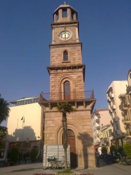 Çanakkale Saat Kulesi