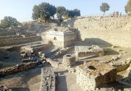Troia Antik Kenti