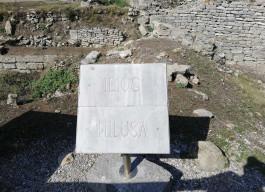Troia Antik Kent Wilusa İlios