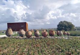 Troya Müzesi'nin Dıştan Görünümü