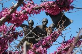 Yahya Çavuş Anıtı