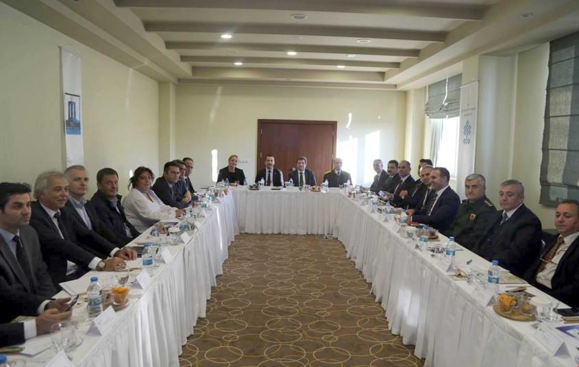 2018 Troia Yılı İstişare Toplantısı Yapıldı