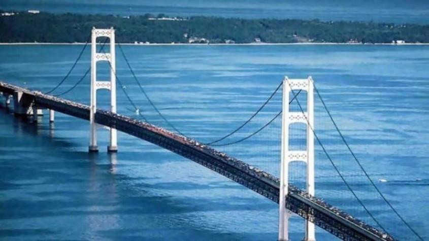 Çanakkale Boğaz Köprüsü'nün Temeli 18 Mart'ta Atılıyor