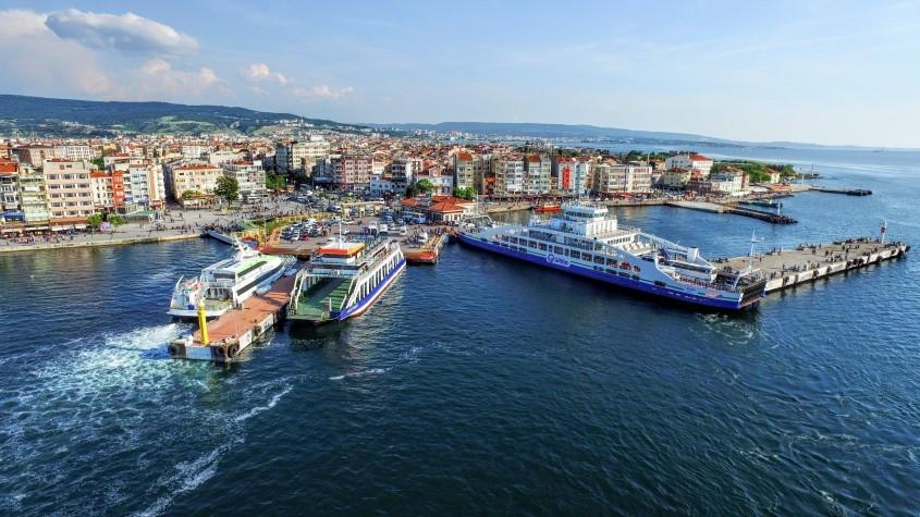GESTAŞ 2017 Yılında Gemiler ve İskelelere 12 Milyon TL Yatırım Yaptı