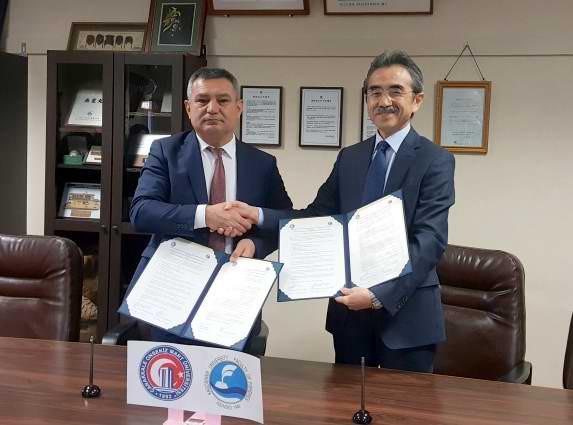 ÇOMÜ, Japon Üniversiteleri İle İşbirliğini Güçlendiriyor