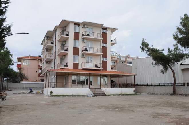 Karabiga Belediye Oteli Hizmete Giriyor