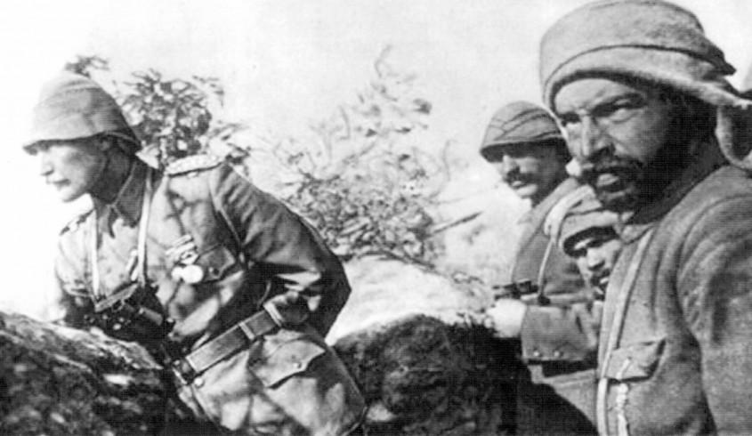 Atatürk'ün Üniforması İle Kılıcı Nerede?