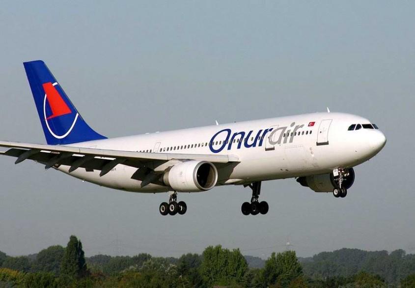 İstanbul - Çanakkale Uçak Seferleri Başladı