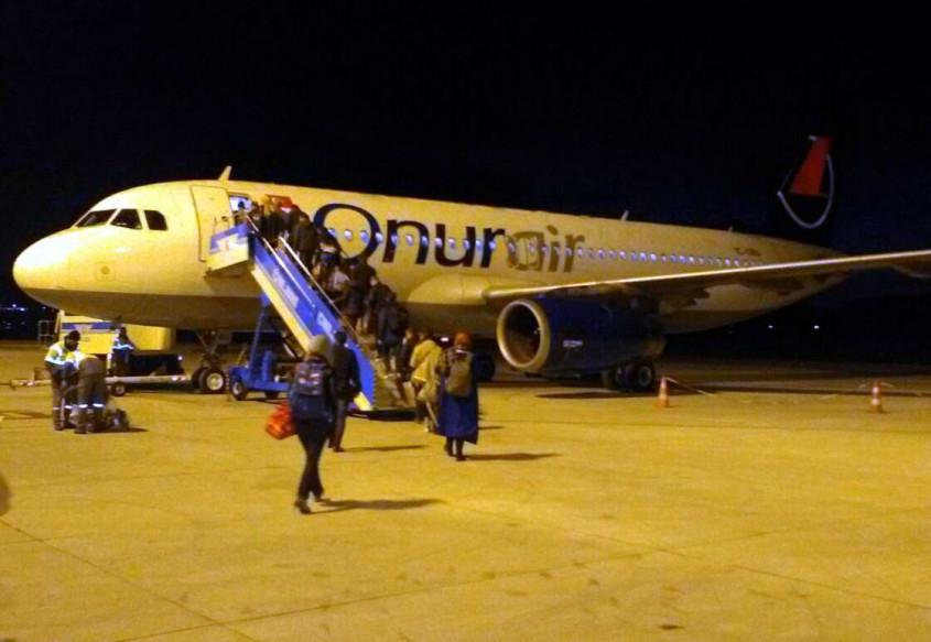 Çanakkale-İstanbul Uçak Seferleri Artık Haftada 3 Gün
