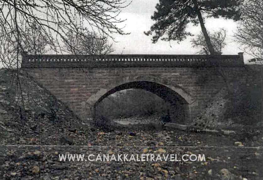 Tarihi Ortaca Köprüsü Koruma Altına Alındı