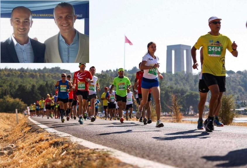 Turkcell Gelibolu Maratonu İçin Geri Sayım Başladı