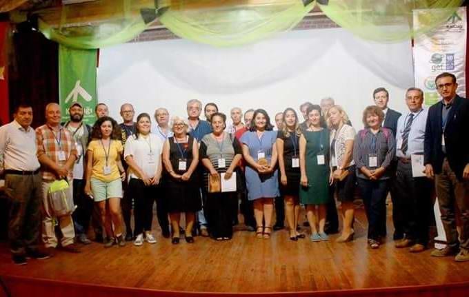 Yeşil Enerji Kooperatiflerinin Önemini Anlattılar