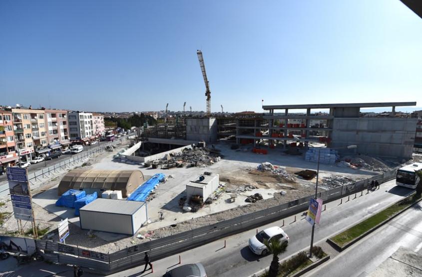 Çanakkale, Yeşil Binasıyla Türkiye'ye Örnek Olacak