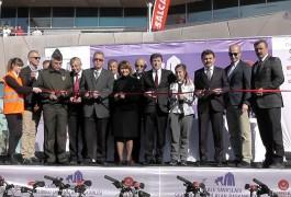 Türkiye'nin En Büyük Bisiklet Festivali Başladı