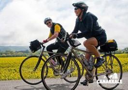Çanakkale, Türkiye'nin En büyük Bisiklet Festivaline Hazır