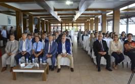 2. Gastronomi Turizmi Kongresi Çanakkale'de Başladı