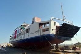 GESTAŞ Filosuna Yeni Gemi