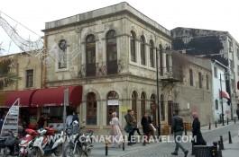 Bu Bina 150 Yıl Önce Muvakkithaneydi
