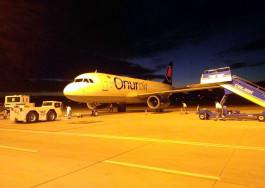 Çanakkale - İstanbul Uçak Sefer Saatleri Değişti