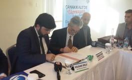 Çanakkale-İstanbul Uçak Seferleri Başlıyor