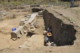 Parion Antik Kenti'nde Kamulaştırma Çalışmaları Devam Ediyor