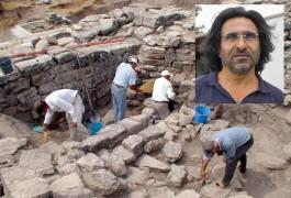 Troia Antik Kenti'nde 2017 Kazı Çalışmaları Başladı
