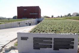 Troya Müzesi Ziyarete Açıldı
